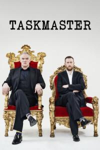 Taskmaster poster
