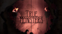 True Monsters poster