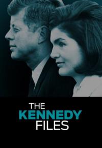 Die Kennedy-Akten poster