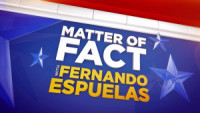 Matter of Fact with Fernando Espuelas poster