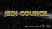 AMC Jedi Council poster