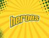 AMC Heroes poster