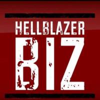 Hellblazerbiz poster
