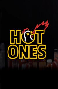 Hot Ones poster