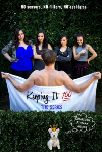 Keeping It 100 poster