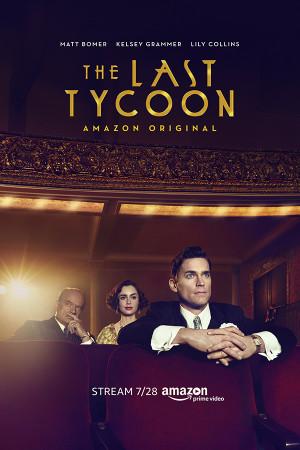 The Last Tycoon 600x900