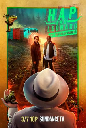 Hap and Leonard 1382x2048