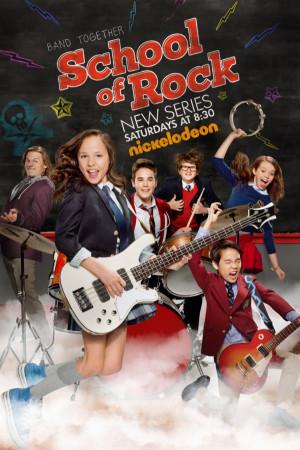 School of Rock 854x1280