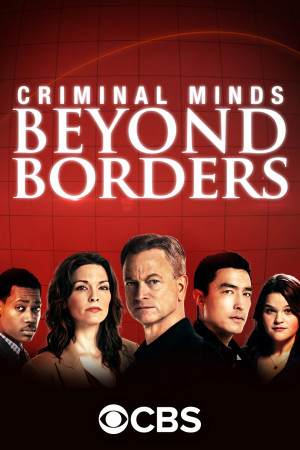 Criminal Minds: Beyond Borders 960x1440