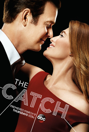 The Catch 600x888