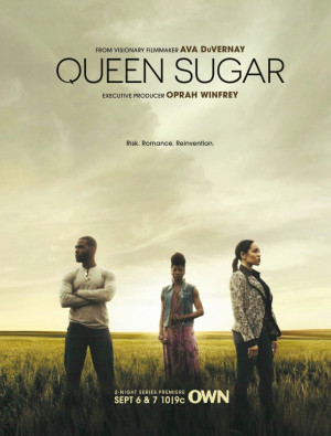 Queen Sugar 911x1200