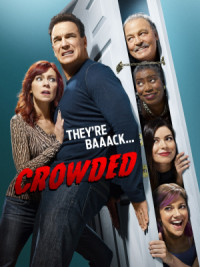 Crowded poster
