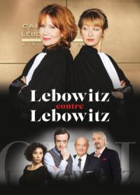 Lebowitz contre Lebowitz poster