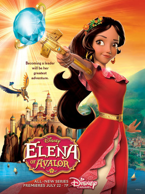 Elena of Avalor 1125x1500