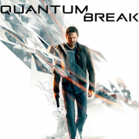 Quantum Break poster
