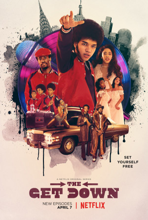 The Get Down 1382x2048