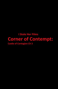 Corner of Contempt poster