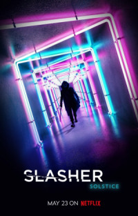 Slasher 2: Guilty Party poster