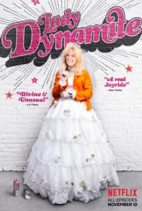 Lady Dynamite poster