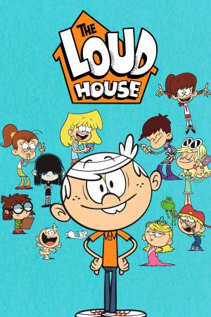 The Loud House 1280x1920
