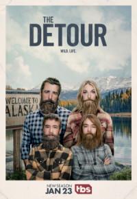 The Detour poster