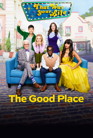 The Good Place 675x1000