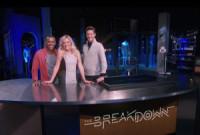 The Break Down poster