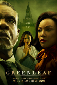Greenleaf poster