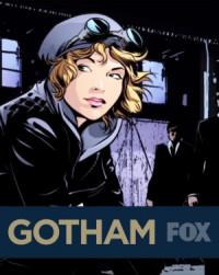 Gotham Stories poster