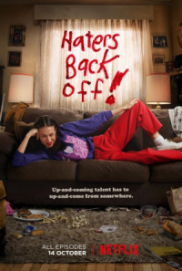 Haters Back Off! poster
