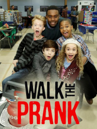 Walk the Prank poster