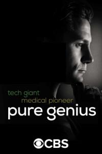 Pure Genius poster