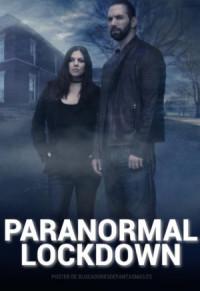 Paranormal Lockdown poster