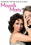 Maya & Marty poster