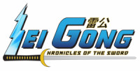 The Chronicles of Lei Gong poster