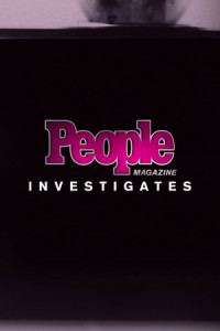 People Magazine Investigates poster