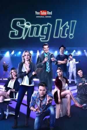 Sing It! 4725x7000
