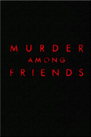 Murder Among Friends 773x1158