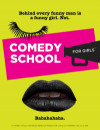 Comedy School for Girls poster