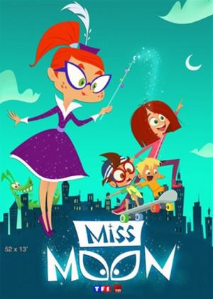 Miss Moon 392x550