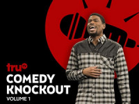 Comedy Knockout poster