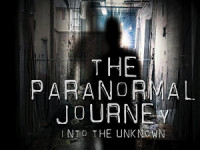 Paranormal Journey: Into the Unknown poster