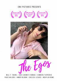 The Egos poster