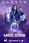 Miss 2059 poster