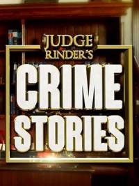 Judge Rinder's Crime Stories poster
