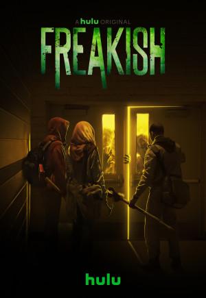 Freakish 2417x3500
