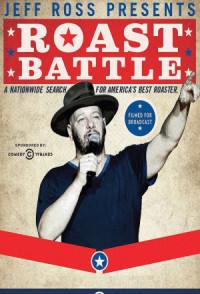 Jeff Ross Presents Roast Battle II: War of the Words poster