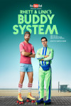 Rhett and Link's Buddy System poster