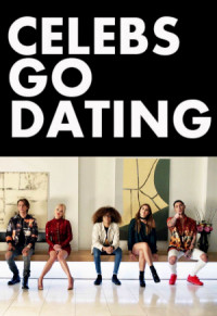 Celebs Go Dating poster