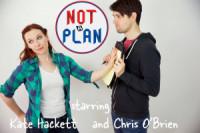Not a Plan poster